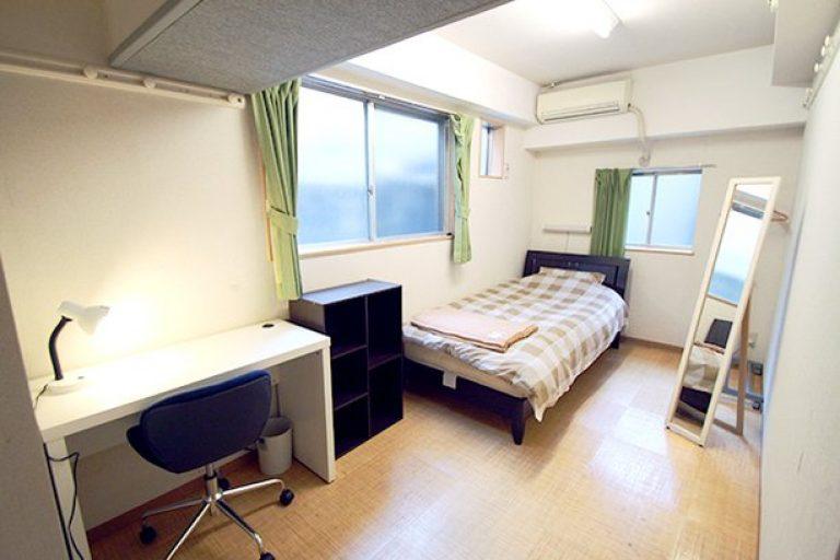 Care of Sakura House