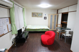 Internship in Japan SakuraHouse 13