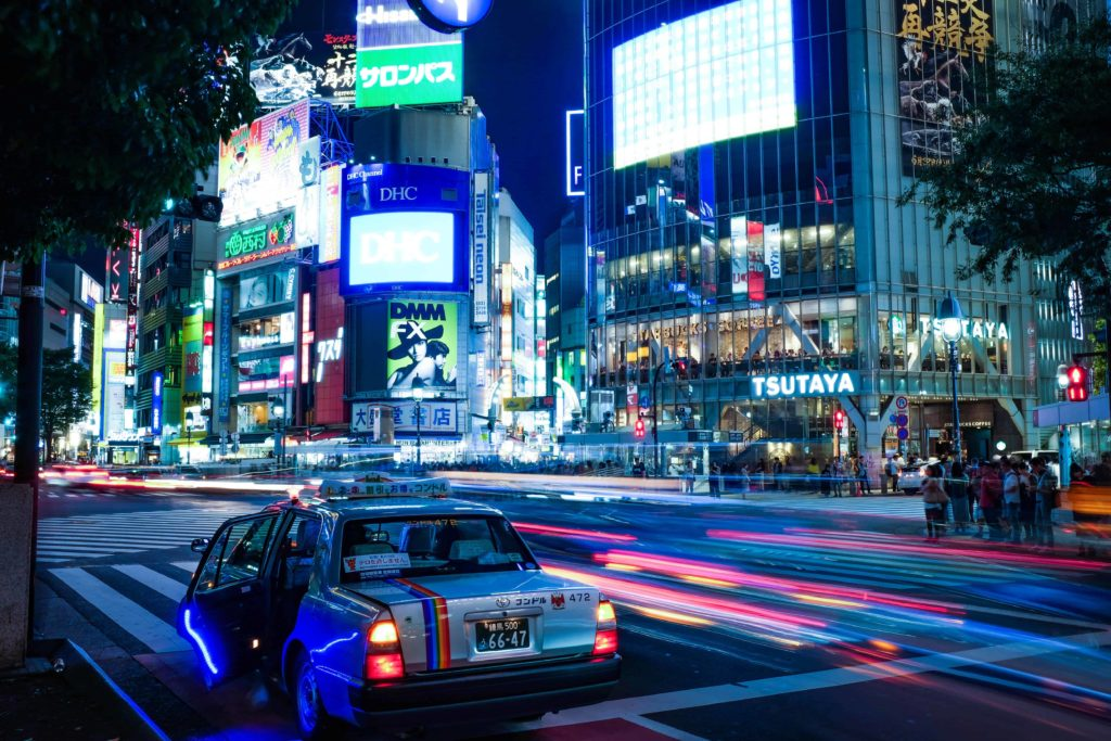 TKY-365) Internship in a Dynamic Tourism Company - INTERNSHIP IN JAPAN