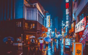 Internship in Japan Field Trip 22