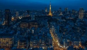 Internship in Japan Field Trip 21