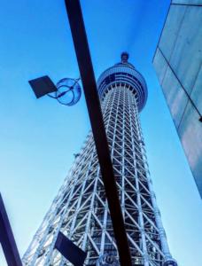 Internship in Japan Field Trip 20