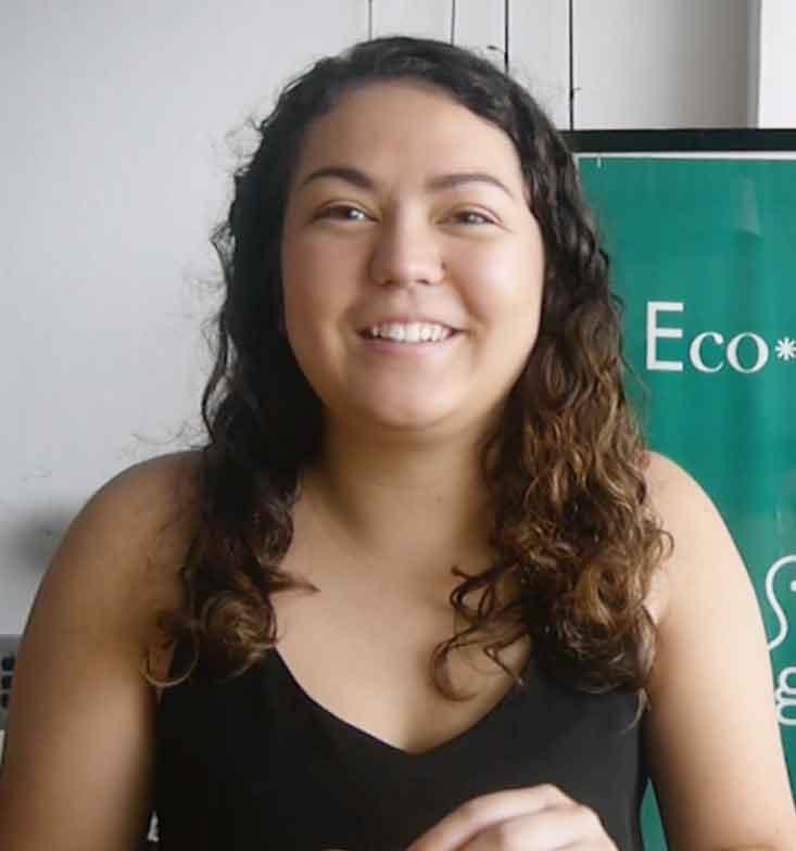Environment NPO Internship