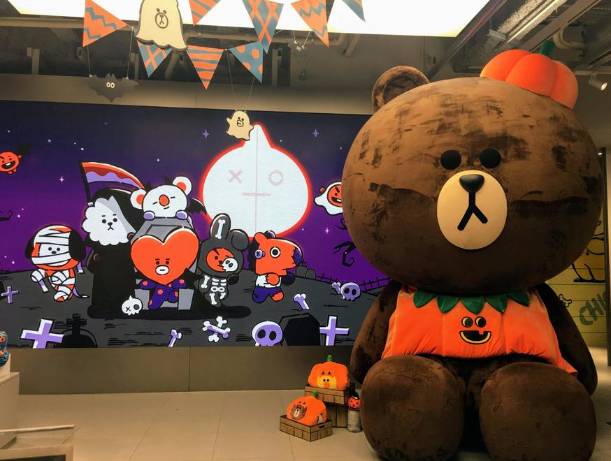 5 Popular Halloween Events in Tokyo