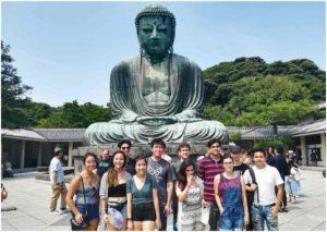 Internship in Japan Field Trip 19